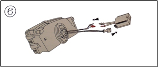 step6 hid kit installation instructions Basic Electrical Wiring Diagrams at crackthecode.co